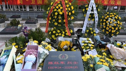 """印媒關注中國戍邊英雄獲""""七一勛章""""提名"""