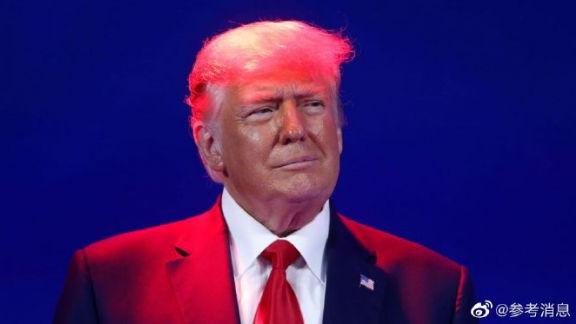美媒記者:特朗普仍期待恢復總統職務