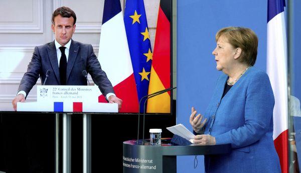 法德领导人要求美国和丹麦就监听事件作出解释。图片来源:人民视觉