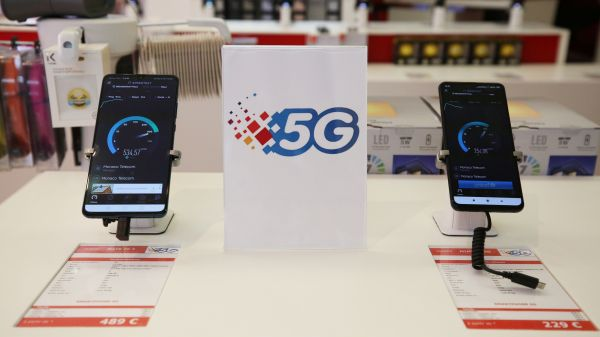 德媒:小米与德国电信成功实现5G VoNR通话