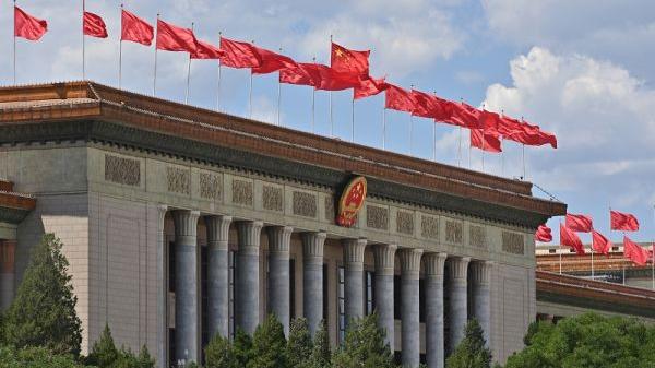 """俄媒:反制裁法为中企筑起""""防火墙"""""""