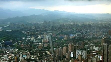 岛内最新民调:台湾民众对民进党当局持续不满