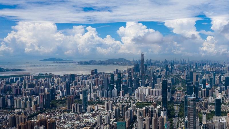 西报社论:西方无需害怕中国崛起