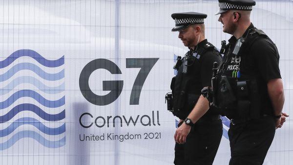 西媒文章:G7并不关心让世界变得更好