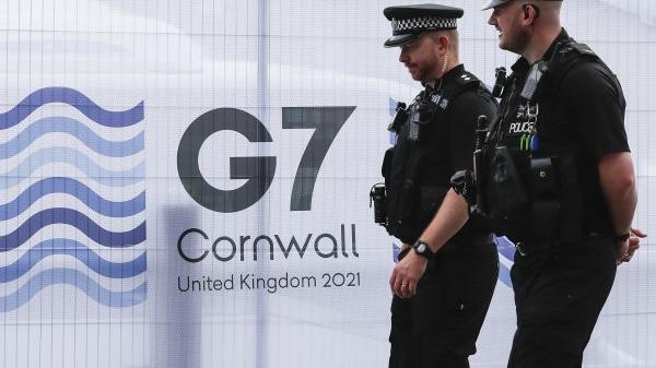 美学者认为:G7无力解决全球性紧迫问题