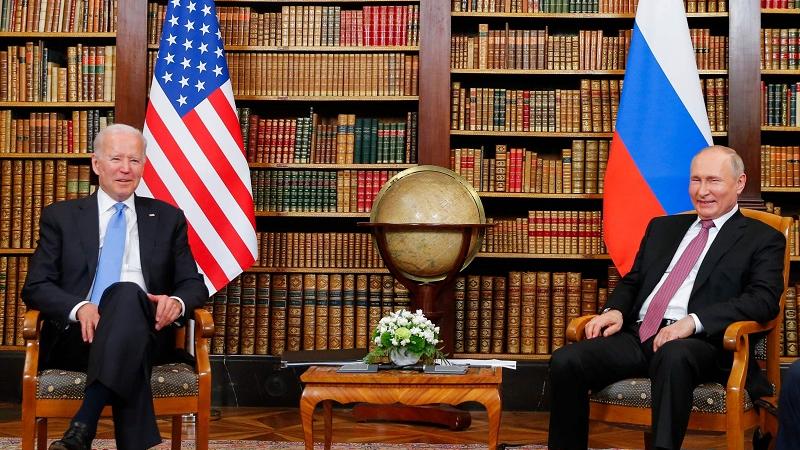 外媒認為:普京是日內瓦峰會贏家