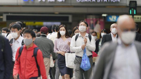 外媒:东奥首次发现海外运动员染疫