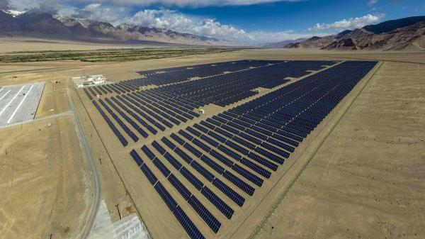 境外媒体关注:中方强烈谴责美打压新疆产业