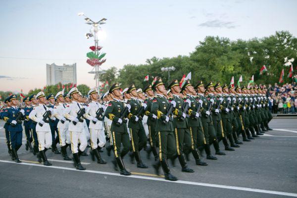 """美国防大学新书关注""""地区和全球背景下的中国军事行动"""""""