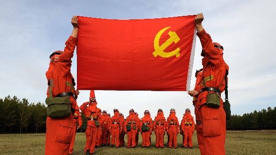 德国绿党前主席:应对全球问题绕不开中国共产党