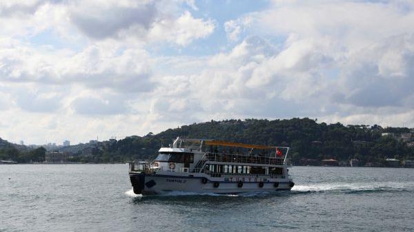 外媒:土耳其伊斯坦布尔运河在争议中开建