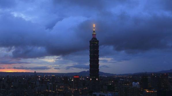 """台媒评坎贝尔""""不支持台独""""弦外之音 美只爱""""符合美国利益的台湾"""""""