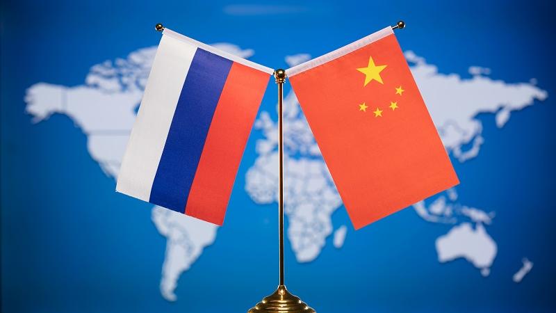 俄媒文章:中俄条约已成外交杰作和典范