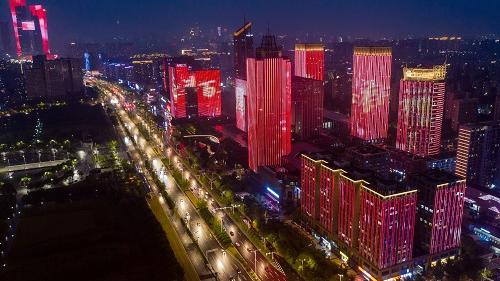专家认为:中国上演人类最伟大经济革命
