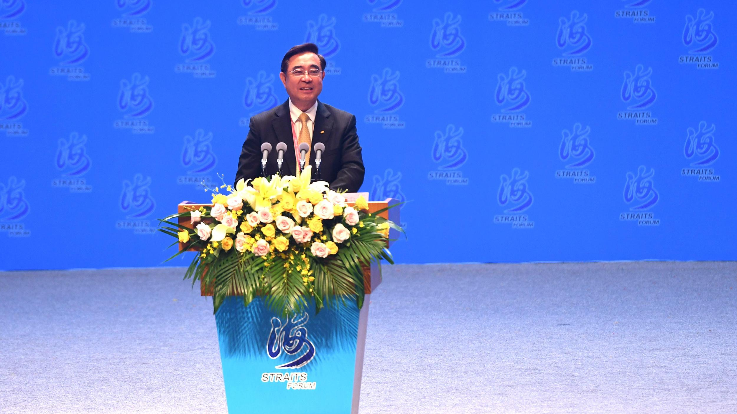 台湾新党主席吴成典文章:建党百年的中共与两岸情势