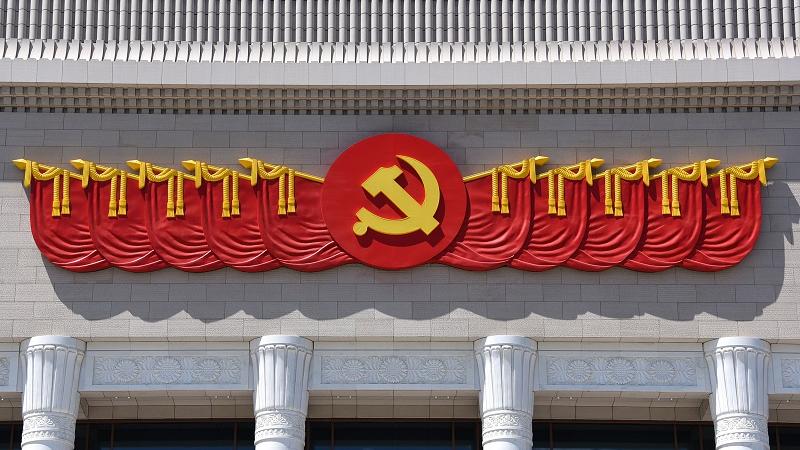 南非共产党总书记恩齐曼迪:中共捍卫民族独立发人深省