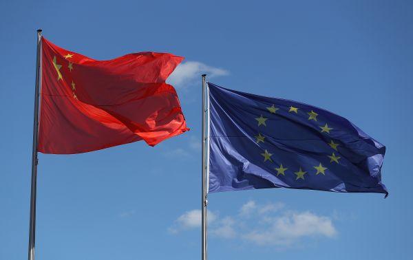 斯蒂芬·沃尔特文章:欧洲真的会同中国搞对抗吗?
