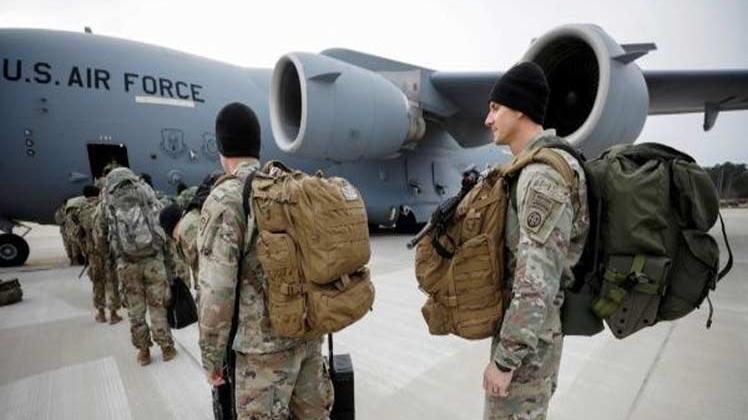 英媒:美军铩羽阿富汗徒留失望