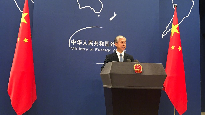 外交部说有70多国将中文纳入国民教育体系