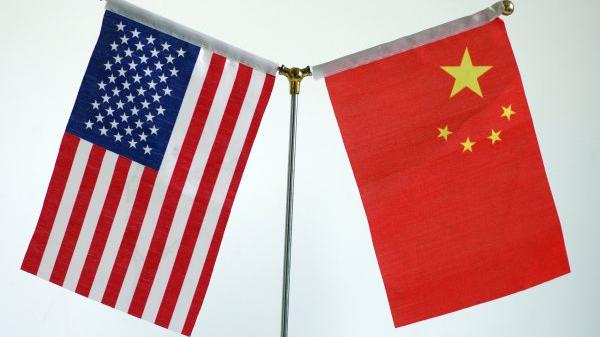 港媒:中美朝鲜问题特别代表通电话