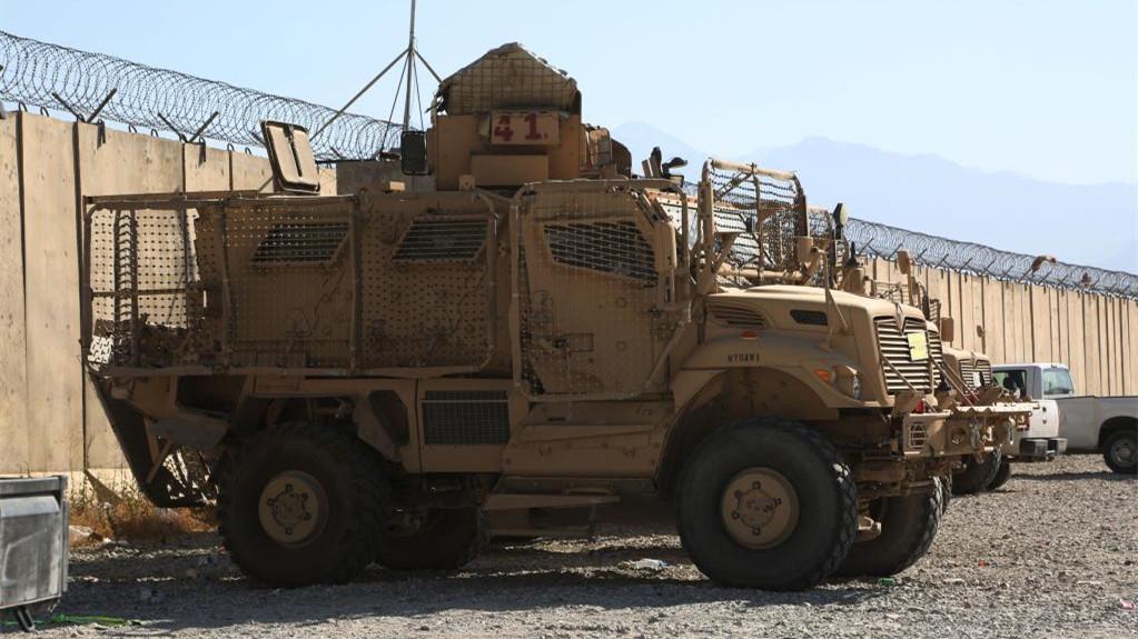 拜登称美国在阿富汗的军事任务将于8月底结束