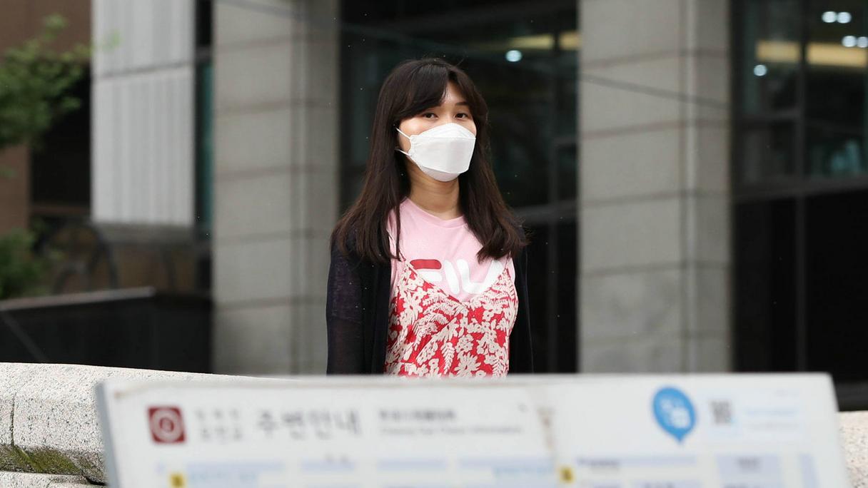 韩国首都圈防疫响应上调至最高级别