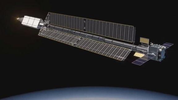俄媒:俄太空拖船可瘫痪敌军卫星