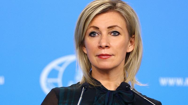 俄媒:俄指责西方导演纳瓦利内中毒案