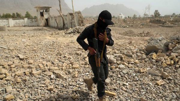 多米尼克·莫伊西:西方干预主义本能毁了阿富汗