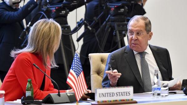 """美欲撤军阿富汗后""""移师""""中亚 俄提醒有关国家"""