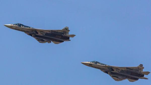 外媒关注:俄将推出一款全新隐形战机