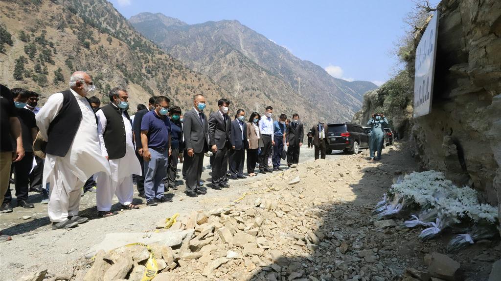 境外媒体关注:中方派刑侦专家赴巴基斯坦协助调查