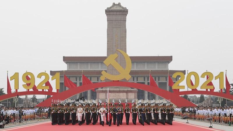 """墨媒文章:西方需要与""""非西化""""的中国共存"""