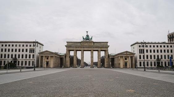 德媒文章:德国不必跟随美国参加新冷战