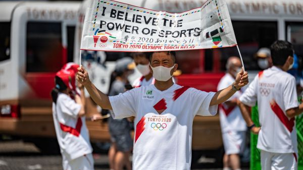 外媒:东京奥运筹备最后冲刺障碍重重