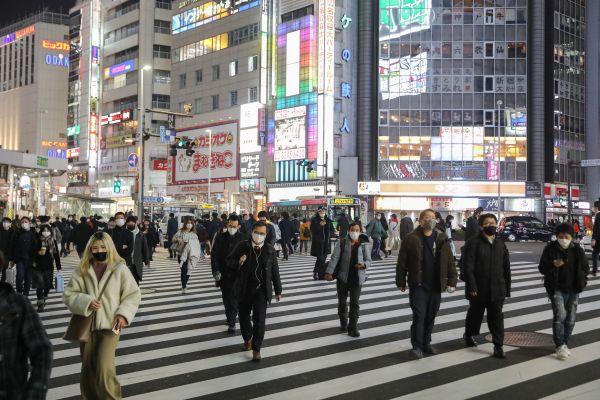 英媒文章:换首相无法解决日本政治危机