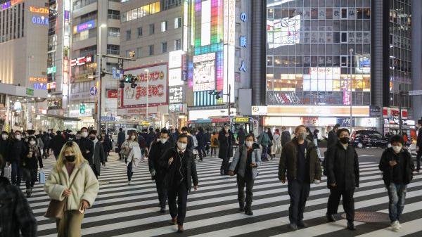 日媒:日本政府严查中国留学生背景