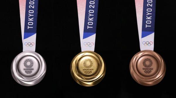 外媒分析:东京奥运金牌榜座次争夺必将激烈