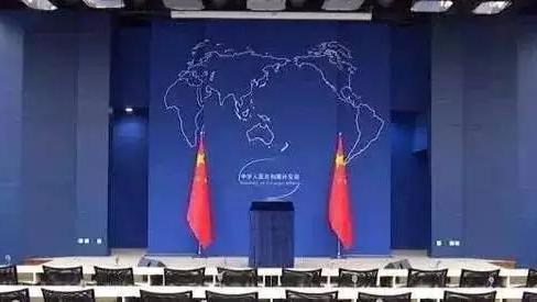 """首次援引反外国制裁法 中国""""对等反制""""美方涉港制裁"""