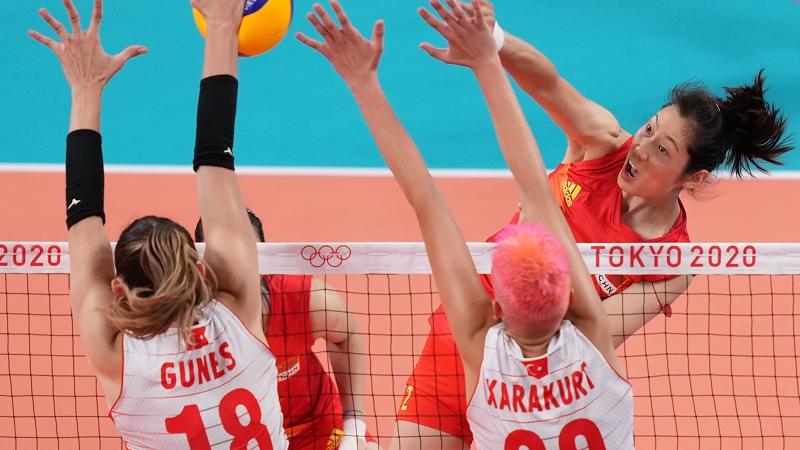 港媒:东京奥运会不容错过的十大巨星