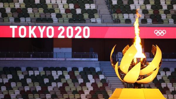 日媒:日本发售奥运选手纪念邮票