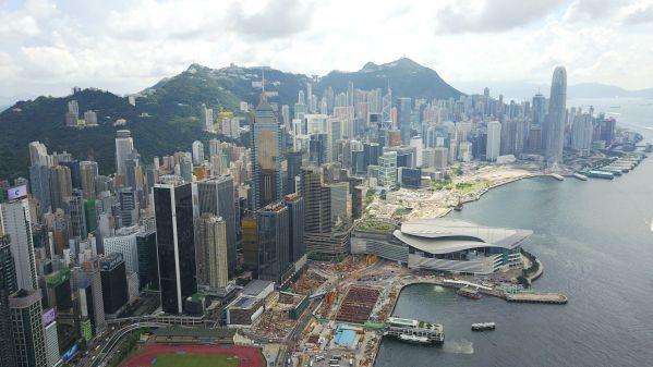 境外媒体:香港金融中心地位日益稳固