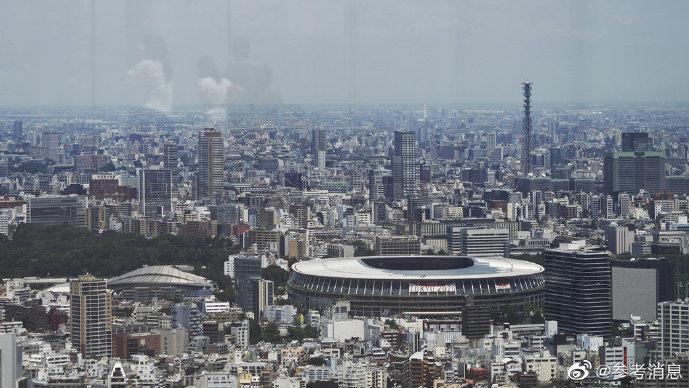 外媒:东京单日新冠新增病例首次超3000例
