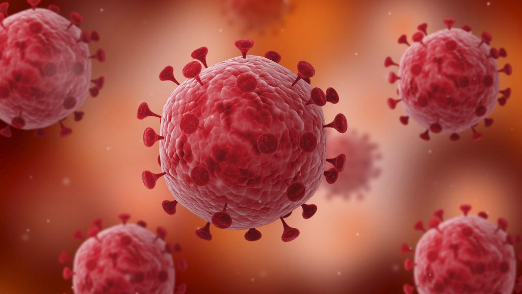 外媒:新冠拉姆达变体或可逃避中和抗体
