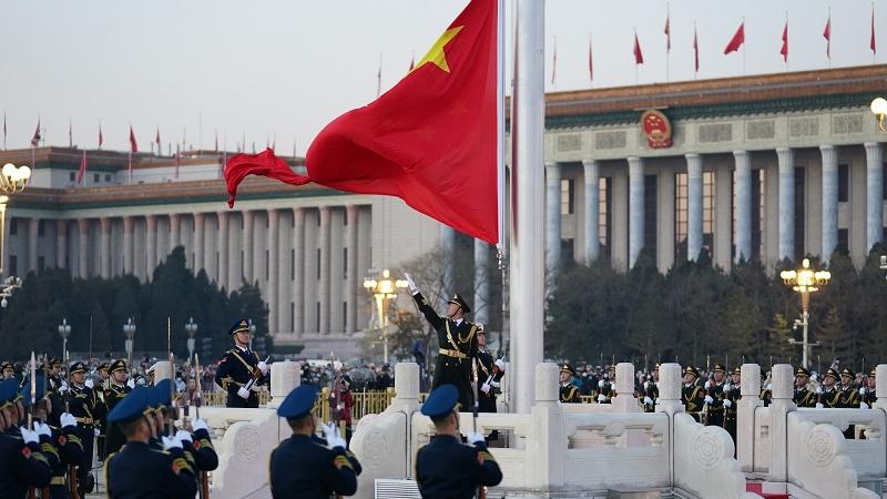 外媒关注:中国为下半年经济把脉定调