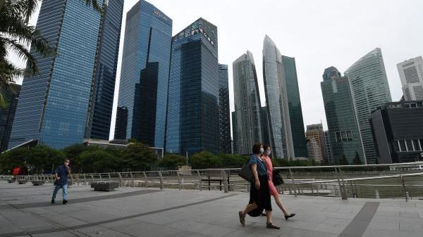 媒体评述:美加紧拉拢东南亚对抗中国