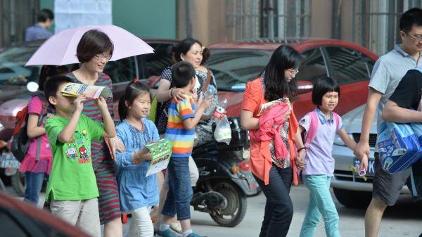 """港媒评述:中国让校外培训找回""""良心"""""""