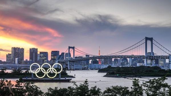 英媒报道:TikTok展示奥运选手另一面