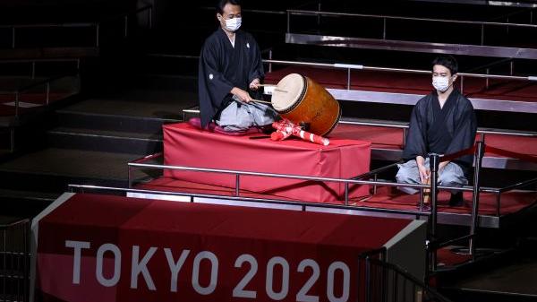 美媒分析:日本奧運亞軍為何道歉