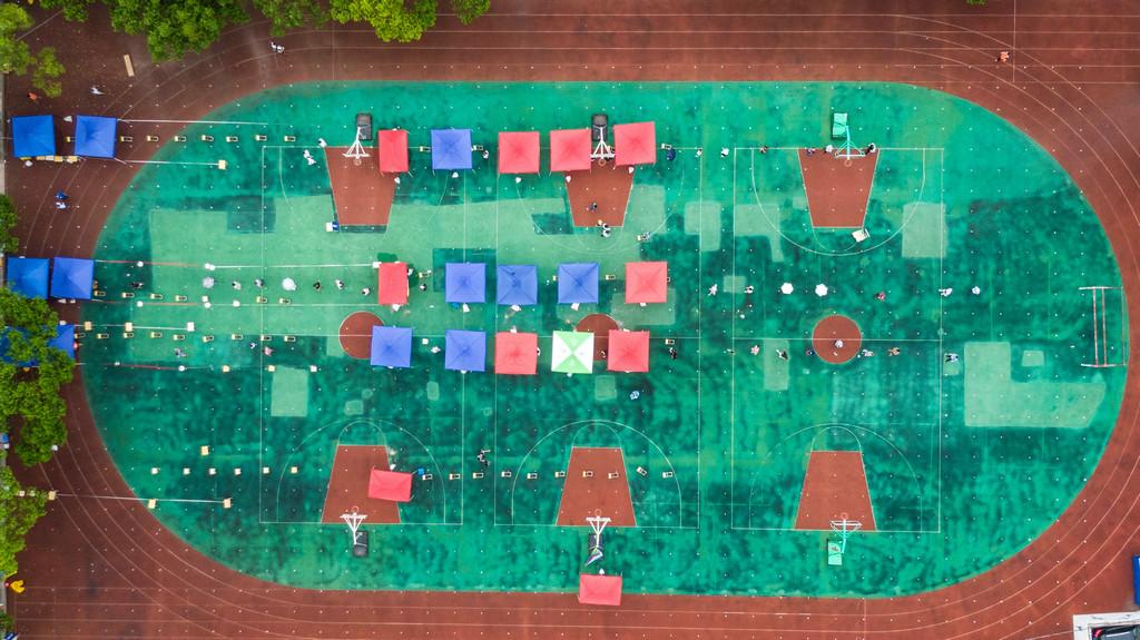 扬州主城区开展第五轮大规模核酸检测